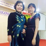 Balo Túi Xách tại Trung tâm Xuất khẩu SaigonExpo
