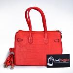 Túi xách nữ thời trang màu đỏ