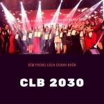 CLB Doanh nhân 2030 xác lập Kỷ lục với đoàn xe Caravan Doanh nhân nhiều nhất đi trao quà từ thiện