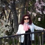 Bà Phó Nam Phượng - Cựu Giám Đốc Trung tâm Xúc tiến Thương mại và Đầu tư TPHCM