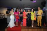 Dàn Hoa Khôi Doanh Nhân trình diễn dòng túi xách cao cấp của Balotuixach.vn