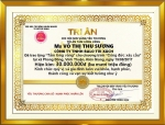BaloTuiXach chung tay công đức xây cầu tại Kiên Giang