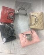 Chương trình thanh lý túi xách nữ 50k