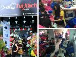 """Nhắc đến BaLoTuiXach.vn là nhắc đến """"nhà gia công của những thương hiệu nổi tiếng"""""""