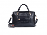 Phân phối sỉ bộ 3 túi xách màu đen - Xưởng may túi xách giá rẻ tại TPHCM