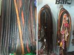 Thanh lý toàn bộ dây nịt với giá 50K - Xưởng sản xuất dây nịt chuyên sỉ & lẻ TPHCM