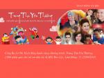 Công Ba Lô Túi Xách đồng hành cùng chương trình: Trung Thu Yêu Thương 1.000 phần quà cho trẻ em dân tộc K-HO, Bảo Lộc, Lâm Đồng: 21-22/09/2018