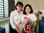 NTDNews đưa tin hoạt động xã hội Ba Lô Túi Xách: Nụ cười lạc quan của Mai Phương và niềm tin chiến thắng