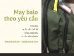 Hệ thống BaLoTuiXach được chỉ định làm đối tác thiết kế & lên mẫu balo cho Stellar Vietnam của Giáo sư Hà Tôn Vinh