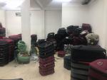 Bán buôn vali kéo - Nguồn hàng từ công ty sản xuất vali kéo giá rẻ