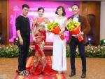 Founder Hệ thống BaloTuiXach đấu giá váy dạ hội hiệu, quyên góp thiện nguyện được 110 triệu đồng