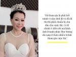 Giải Trí Express đưa tin Doanh nhân Võ Thị Thu Sương: Những gương mặt nổi bật của cuộc thi Hoa Hậu Thế Giới Doanh Nhân 2019
