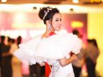 Cô gái tiên phong sản xuất dây nịt và ví nam cho quý ông vào Top 10 Hoa hậu Doanh nhân Thế Giới