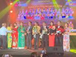 Chủ tịch HDQT BaloTuiXach.com nhận giải Doanh nhân vì Cộng đồng năm 2019