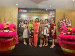 Tập thể BaloTuiXach ủng hộ chương trình Xuân Yêu Thương nhằm ủng hộ 500 phần quà cho bà con nghèo
