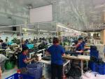 Đối tác của BaloTuiXach Group: chuyến tham quan học hỏi & hợp tác sản xuất