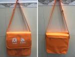 Hệ thống BaLoTuiXach - đối tác thiết kế & lên mẫu túi đeo chéo quảng cáo cho Movitel