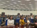 Chủ tịch BaloTuiXach - khách mời vinh dự tại giải thưởng hướng tới khởi nghiệp Hult Prize Vietnam
