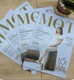 Tạp chí Mốt Việt Nam: Chất lượng làm nên uy tín và thương hiệu - Doanh nhân Võ Thị Thu Sương