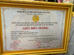 Công ty chủ quản hệ thống BaloTuiXach - B&A Việt Nam tích cực đóng góp trong hoạt động Truyền Thông từ thiện xã hội
