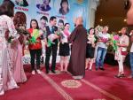 BaloTuiXach tài trợ Đêm Tiệc Chay Từ Thiện với 1000 khách tham dự