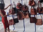 B&A học hỏi mẫu túi ở Châu Âu