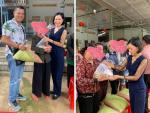 B&A Việt Nam cùng hoạt động: góp sức cho Quê Hương cùng cộng đồng mạnh thường quân