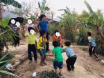 BaloTuiXach vận động quyên góp và trao tặng quà cho trẻ em vùng khó khăn tại Đắk Nông
