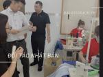 BaloTuiXach đón tiếp đối tác Nhật Bản tháng 6 năm 2019