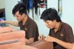 BaloTuiXach.com tiên phong gia công các sản phẩm da tại Việt Nam