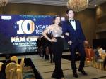 BaloTuiXach trình diễn sản phẩm da cao cấp quà tặng doanh nhân - Thương hiệu Vutin tại khách sạn 6 sao The Reverie Saigon