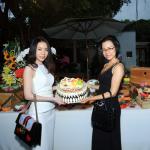 GĐ Balo Túi Xách tham gia mừng sinh nhật Đối tác thân thiết