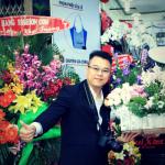 Nguyễn Hoàng Thiên CEO Thiên Hoàng Phát nói về Balo Túi Xách