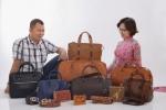 Nữ CEO 8X - Hành trình đưa thương hiệu túi xách 'made in Vietnam' ra thế giới