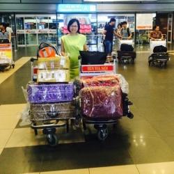 Chuyến công tác và khảo sát thị trường tại Hà Nội