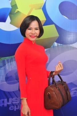 Nữ CEO đưa túi xách thời trang Việt thâm nhập thị trường Mỹ