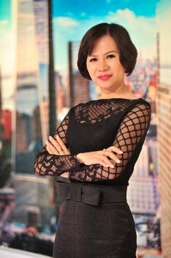 """Nữ doanh nhân trẻ Võ Thị Thu Sương đã đưa thương hiệu ra """"biển lớn"""""""