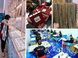 Công ty sản xuất ba lô túi xách TPHCM - Xưởng sản xuất balo túi xách giá rẻ