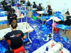 Công ty may balo túi xách TPHCM - Xưởng sản xuất ba lô túi xách giá rẻ