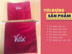 Xưởng may túi đựng sản phẩm - Lên thiết kế túi đựng sản phẩm riêng biệt theo yêu cầu TPHCM