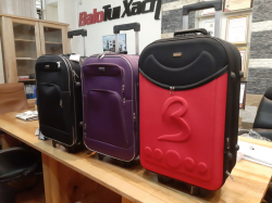 Vali giá sỉ, bán buôn vali kéo, vali giảm giá, thanh lý từ xưởng TPHCM