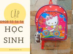 Cơ sở sản xuất may & mua bán cặp học sinh BaloTuiXach