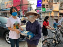 Đối tác gia công khẩu trang vải Sương House: Lan tỏa những tấm lòng thơm thảo, góp sức chống lại đại dịch