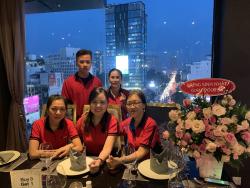Công ty B&A Việt Nam mừng sinh nhật quý 3/2020 cho CBCNV