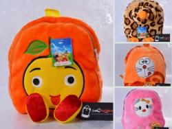 Top 10 mẫu balo hình thú cho bé mẫu giáo - Nguồn hàng sỉ balo túi xách tại TPHCM
