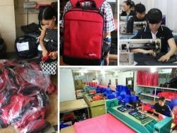 Cách lựa chọn công ty may balo đồng phục giá rẻ nhưng chất lượng cao