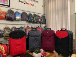 Công ty sản xuất ba lô túi xách bỏ sỉ cho shop TPHCM