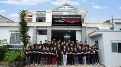 [Video] - Công Ty TNHH Ba Lô Túi Xách - Top 100 thương hiệu tiêu biểu Hội nhập châu Á – Thái Bình Dương