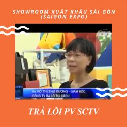 [Video] Công ty TNHH BaloTuiXach - Xưởng gia công và cung cấp nguồn hàng Balo Túi xách sỉ tại TPHCM