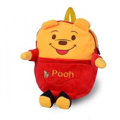 Balo trẻ em hình gấu Pooh dễ thương